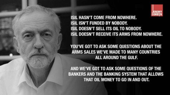 ISISCorbyn