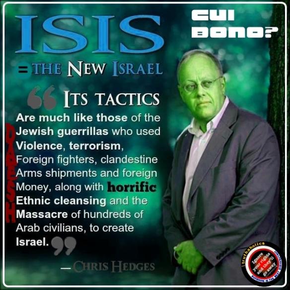 ISISIsrael