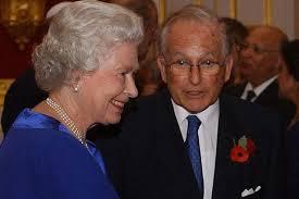 Queenie and the Paedophile