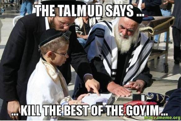 TalmudGoyimKill