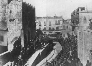 AllenbyProclamationJerusalem1917