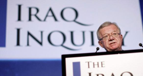 IraqInquiry