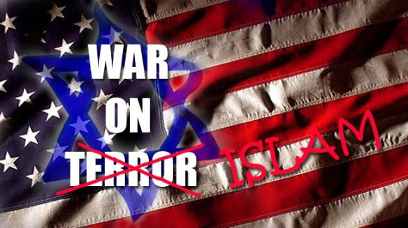 War on Terror or War on Islam