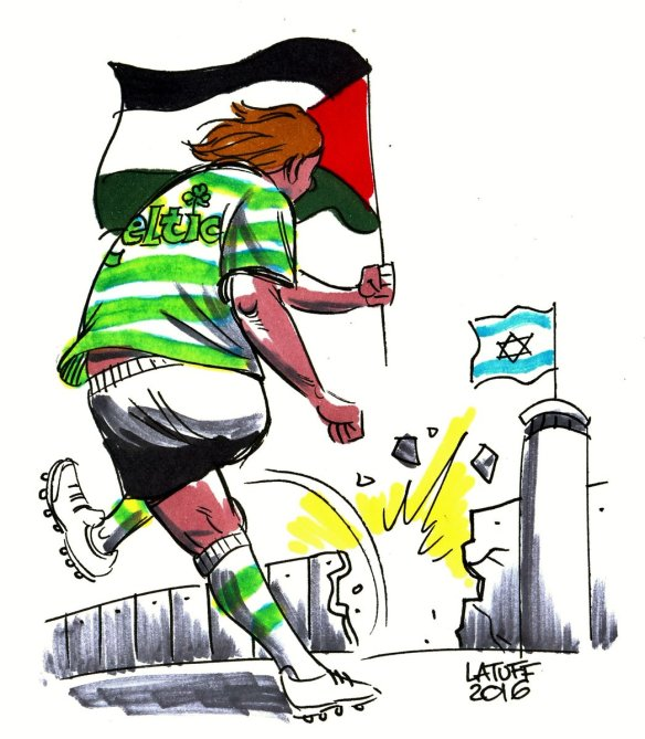 Match the Fine for Palestine
