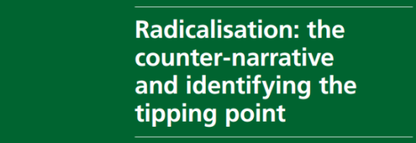 RadicalisationCounter-narrativeIdentifyingTippingPoint