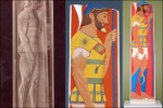 true-colors-of-greek-statues-Stele-of-Aristion