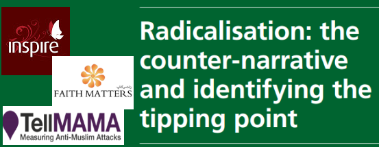 HASC Radicalisation Report FaithMattersTellMAMAINspire