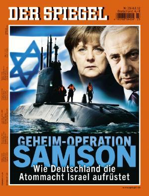 GERMANY SAMSON OPTION