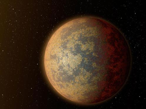 newexoplanet